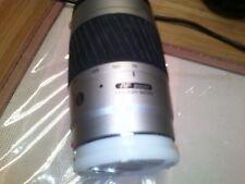 Minolta AF macro zoom 75-300mm --1.5/4.9ft- Zoom Lens VERY GOOD CONDITION