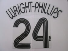Wright-Phillips Chelsea Champions League Football Shirt Name Set Kids Youth