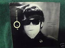 Roy Orbison-She's A Mystery To Me/Dream Baby