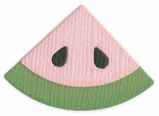Quickutz WATERMELON Die Cutter