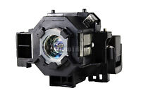 EPSON ORIGINAL OEM OSRAM INSIDE ELPLP41 / V13H010L41 PROJECTOR LAMP W/HOUSING
