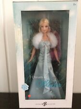 Barbie Collector - Silver Label - I dream of winter Mattel J1742