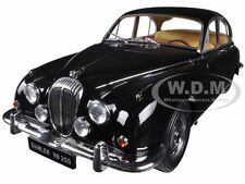 1967 DAIMLER V8-250 BLACK LIMITED TO 3000PC 1/18 DIECAST MODEL CAR PARAGON 98311