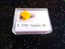 Yamaha Abtastnadel N 7700 Stylus  Nachbau Replica