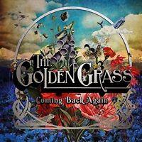 THE GOLDEN GRASS - COMING BACK AGAIN  CD NEU