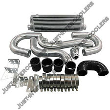 CX FM Intercooler Piping Kit For 08+ Hyundai Genesis Coupe 2.0T Top Mount Turbo