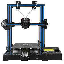 Geeetech  Upgraded 1.75mm Filament 2 Colors Mixing Dual Extruder A10M 3D Printer