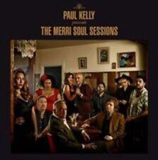 The Merri Soul Sessions [Digipak] by Paul Kelly (CD, Jan-2015, Gawdaggie)