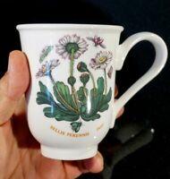 Beautiful Portmeirion Botanic Garden Daisy Beaker Mug