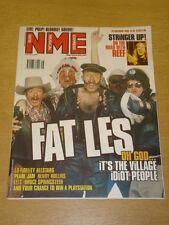 NME 1998 NOV 28 FAT LES REEF LO FIDELITY ALLSTARS EELS
