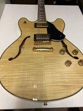 Washburn HB35N Electric Guitar