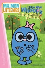 The Mr. Men Show: Little Miss Whoops and the Garden Goof-Up by Unknown (2009,...