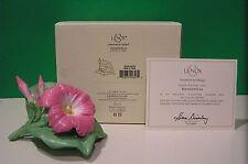 LENOX MANDEVILLA Garden Flower Figurine NEW in BOX with COA