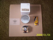 """HARLEY DAVIDSON SIXTH ISSUE LIMITED EDITION TIMEPIECE SIXTH """"OIL CAN WATCH"""""""