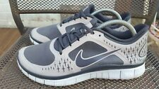 """NIKE FREE RUN""""3"""" H2O REPEL 5.O SIZE UK 7 TRAINERS EX COND REFLECTIVE"""