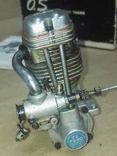 MOTORE ENGINE FOUR STROKE OS FS90 15CC MODELLISMO AVIO