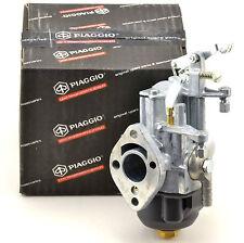 Piaggio Original carburettor DellOrto SHB 25.22 for Ape 400 R, P401, 450, 500