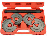Telescopic Coil Spring Compressor Set Tool  For Mercendes W123 W124 W202 W210