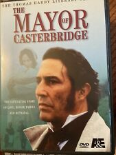 The Mayor of Casterbridge (DVD, 2003)