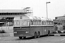 BEA LMG158C Bedford VAL Bus Photo Ref P210