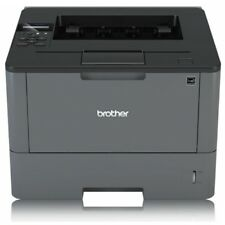 Brother Hl-l5000d 40ppm 128MB duplex USB
