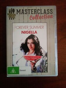 Forever Summer with Nigella DVD
