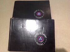 After Action Report Third US Army August 1944 - 9 May 1945 VOLUME 1&2