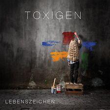 TOXIGEN Lebenszeichen CD Digipack 2016