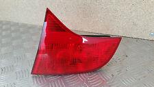 Feu arrière gauche de coffre de AUDI A4 BREAK - 2004 à 2008 - COMPLET