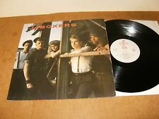 JoBOXERS : LIKE GANGBUSTERS - GERMANY LP 1983 - RCA PL 70001