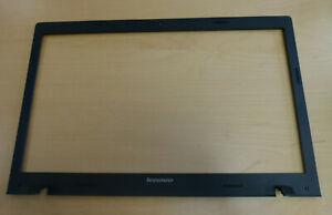 Lenovo G700 Displayrahmen / Gehäuserahmen / Blende / Bezel