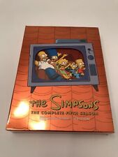 The Simpsons The Complete Fifth Season Collectors Edition DVD Set