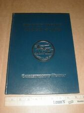 Short Wing Piper Club Commemorative Pictoral History airplane book leather 2006