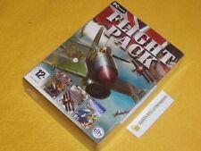 FLIGHT PACK x PC NUOVO BOX 3 GIOCHI DI AEREI DA GUERRA