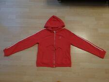 Sweatshirt Kapuzenshirt Kapuze langarm Farbe pink Gr. 40-42 TCM 58% Baumwolle