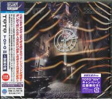 TOTO-XIV-JAPAN BLU-SPEC CD G09