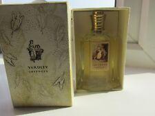 RARE VINTAGE YARDLEY OLD ENGLISH LAVENDER REGD NO 844039 BOXED NO 7283