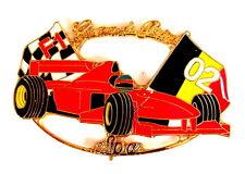 AUTO FORMEL1 Pin / Pins - FERRARI FRANCORCHAMPS / SPA 2002 [1176]