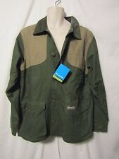 mens columbia sharptail field coat jacket L nwt $100  green