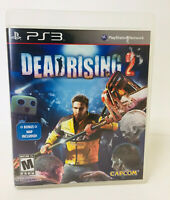 Dead Rising 2 for Sony PlayStation 3, PS3