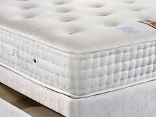 5ft King Size Sleepeezee Backcare Pocket 2000 Mattress