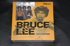 S.H.Figuarts BRUCE LEE Action Figures Deluxe Edition