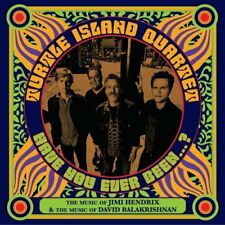 Turtle Island Quartet - Have You Ever Been? [CD]
