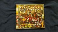 YEAH YEAH YEAHS  - FEVER TO TELL. CD