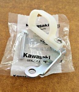 KAWASAKI KX 125 KX 250 2003-2004 KXF 250 4T 2004 PASSACAVO FRENO ANTERIORE