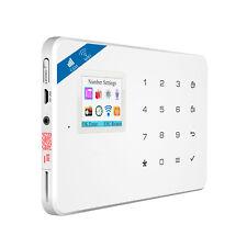 Secrui GSM and Wifi Dual Network TKR W18 Control 99 Wireless Zones Alarm System