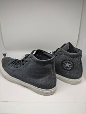 Converse Chuck Taylor All Star Flyknit High Top 157509C Mens Size 10 Lunarlon