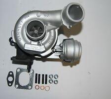 Turbo Turbocharger Fiat Alfa Romeo Lancia 1.9JTD 74kW 81kW 85kW 55191596 712766