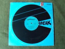 """X-RAY CONNECTION : Replay (space mix + special freak mix) 12"""" MAXI BREAK 308324"""