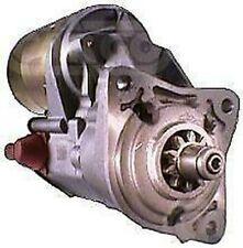 S/'adapte Perkins moteurs 1103D-33 Démarreur NA 15550UK